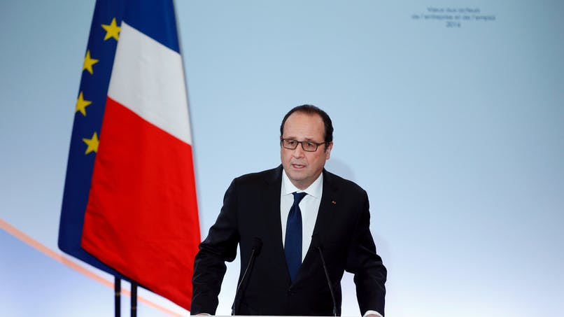 Plan d'urgence pour l'emploi : les mesures annoncées par François Hollande