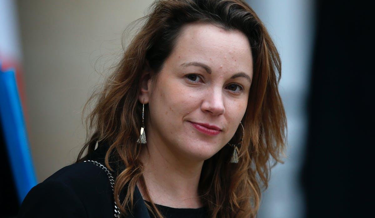 La secrétaire d'Etat au numérique, Axelle Lemaire, porte le texte.