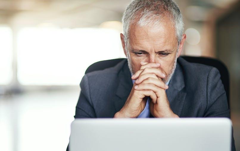 Les « salariés les plus exposés aux risques psychosociaux signalent une santé mentale et physique dégradée », d'après la Dares.
