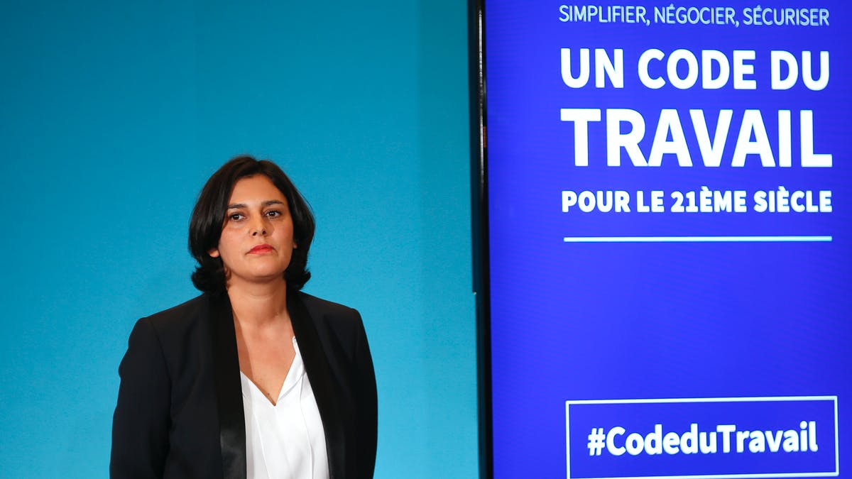 Le 4 novembre dernier, la ministre du Travail, Myriam El Khomri, initiait la refonte du code du Travail.