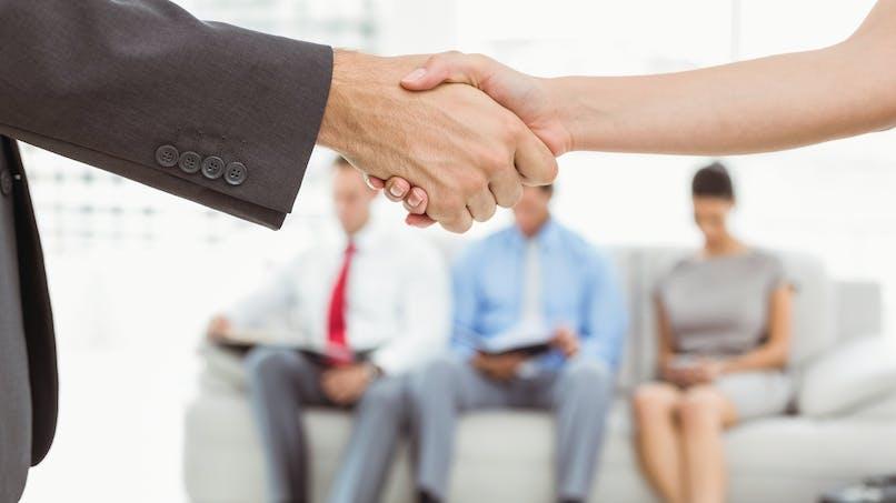 Une aide à l'embauche jusqu'à 4 000 euros pour les entreprises de moins de 250 salariés