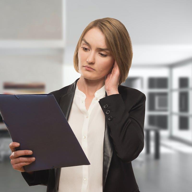 Changements au travail : devez-vous tout accepter ?