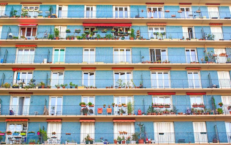 Dans certains cas, le niveau des loyers se situe au-dessus des plafonds autorisés.
