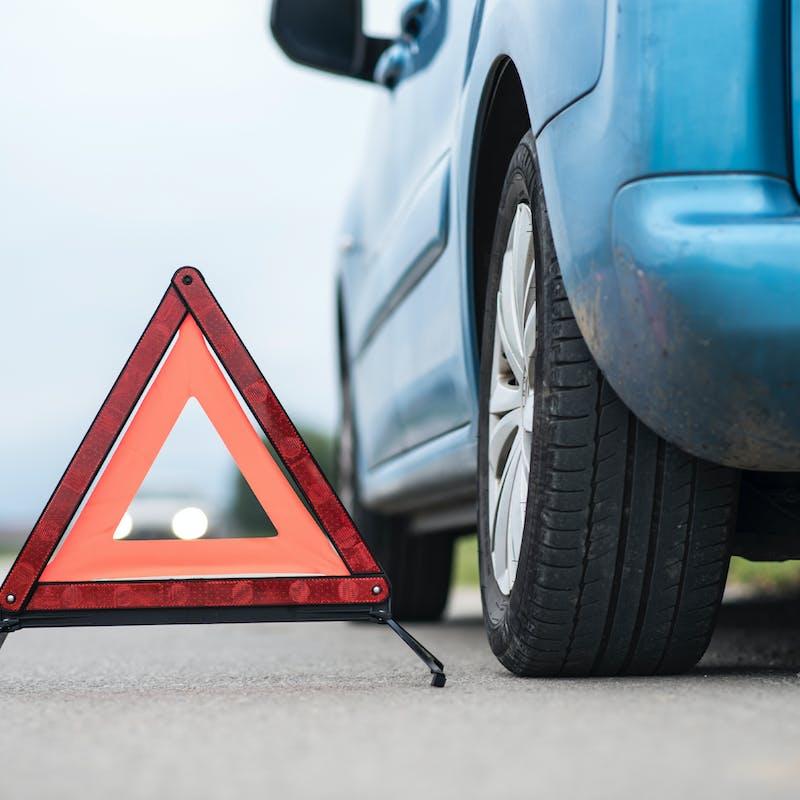 Sécurité routière : hausse de la mortalité de 2,4 % en 2015