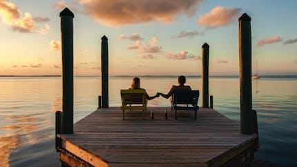 Des obstacles financiers empêchent une forte proportion d'actifs de prendre leur retraite
