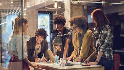Chambre d'hôte, commerce de proximité… Les Français rêvent de créer leur entreprise