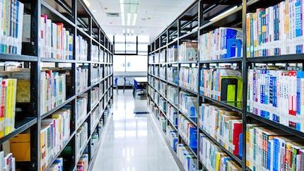 Bientôt des bibliothèques universitaires ouvertes jusqu'à 22 heures ?