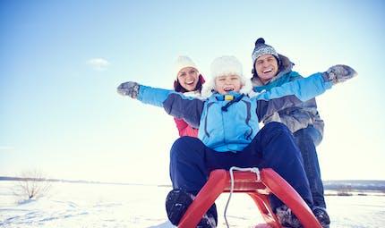 De plus en plus de Français envisagent de partir en vacances cet hiver