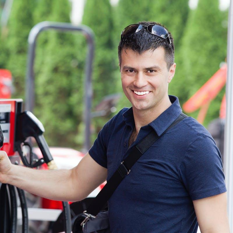 Le diesel à 1 € le litre, un coup de pouce pour les automobilistes