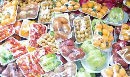 Gaspillage alimentaire : la loi définitivement votée au Parlement