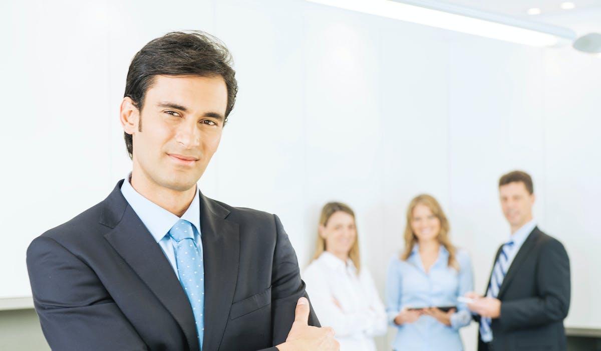 Grâce au simulateur, l'employeur aura une estimation du coût d'une embauche sur les finances de son entreprise.