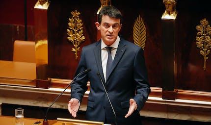 Le projet de loi constitutionnelle débattu à l'Assemblée nationale