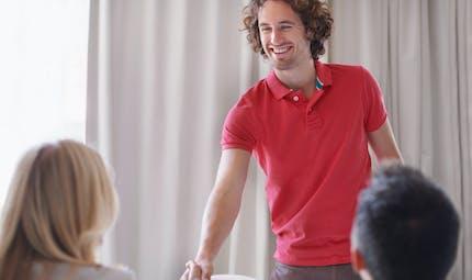 Accompagnement vers l'emploi : la garantie jeunes étendue à 19 nouveaux départements