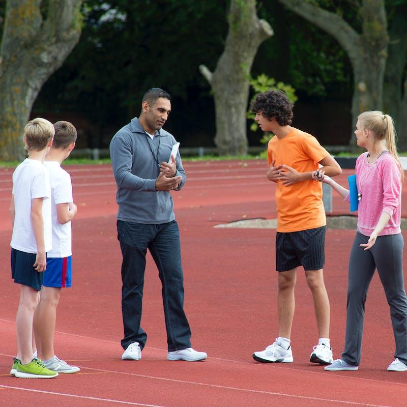 Sport à l'école : la fin du certificat médical obligatoire