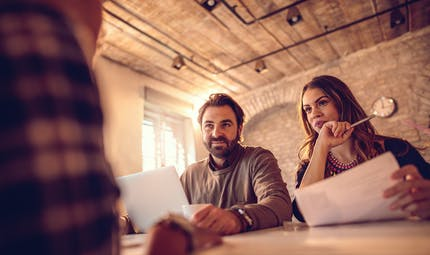 Le surpoids et l'apparence physique facteurs de discrimination à l'embauche