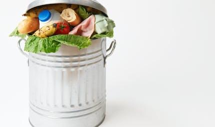 Les cinq choses à savoir sur la loi sur le gaspillage alimentaire