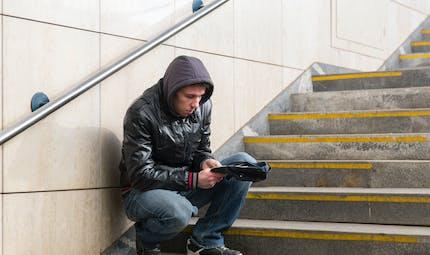 Sans abri : 45% des demandes d'hébergement sont restées sans réponse cet hiver