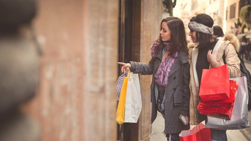 Soldes d'hiver 2016 : un bilan moyen pour les commerçants