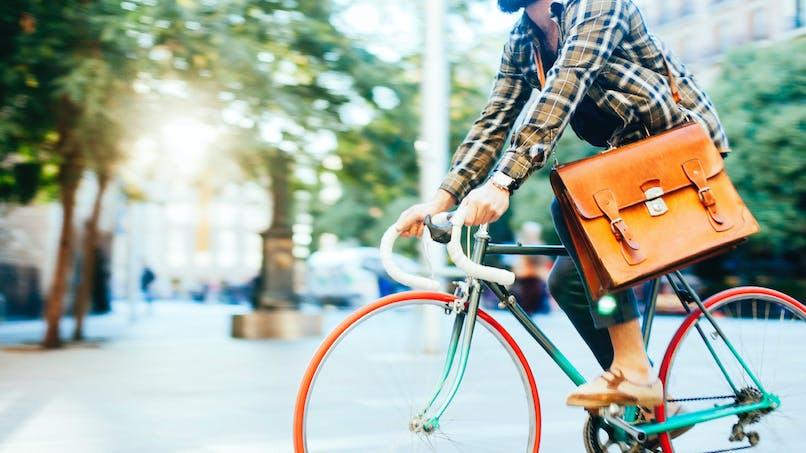 L'indemnité kilométrique vélo est fixée par décret