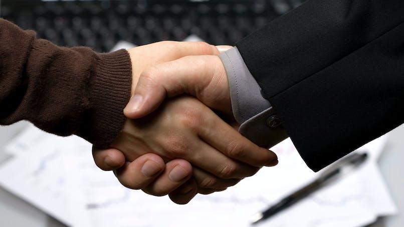 Cotisations sociales impayées : l'employeur peut conclure une transaction avec l'Urssaf