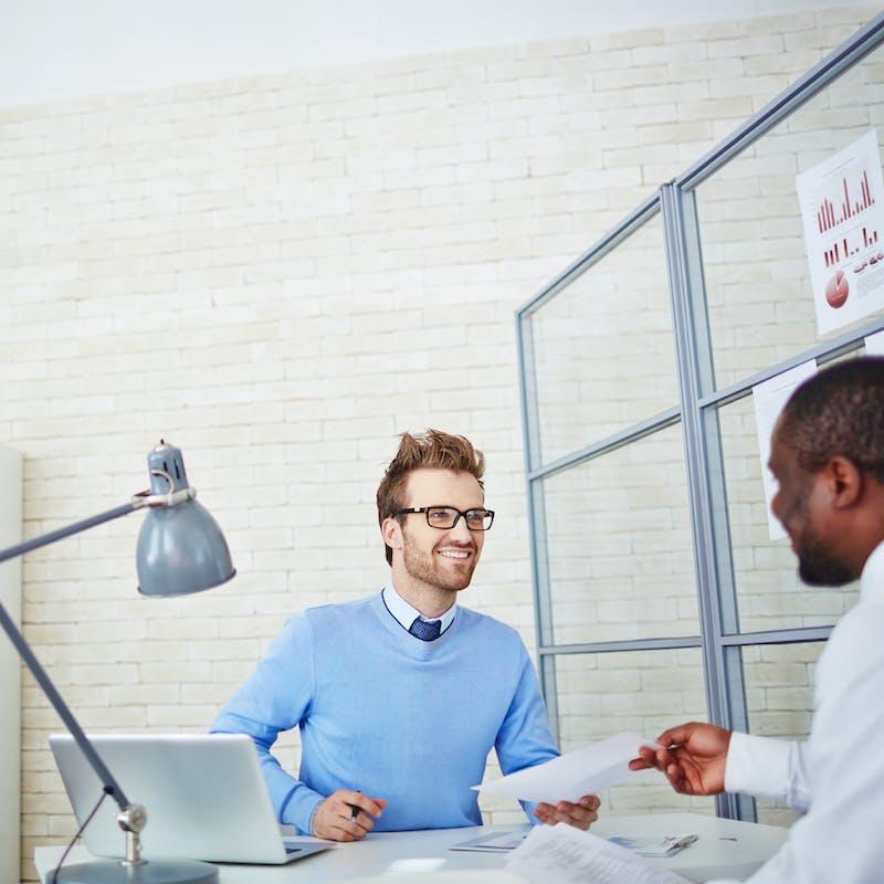 5 choses à savoir sur l'entretien professionnel