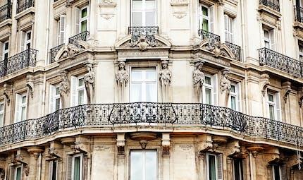 La Ville de Paris a encaissé un montant record de frais de notaires