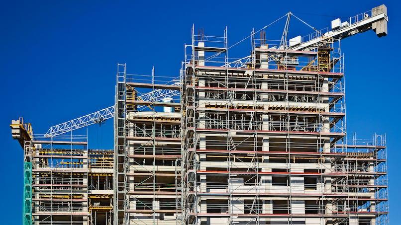 Les ventes de logements neufs reprennent