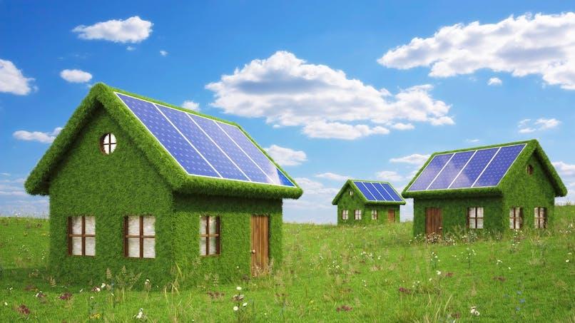 Construire une maison économe en énergie