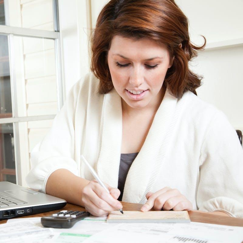 Déclaration d'impôt en ligne, mode d'emploi