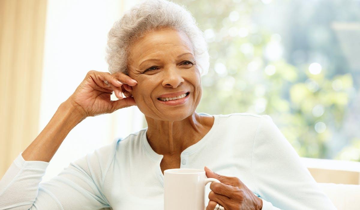 Les retraitées perçoivent en moyenne 642 euros au titre de leur pension de réversion.