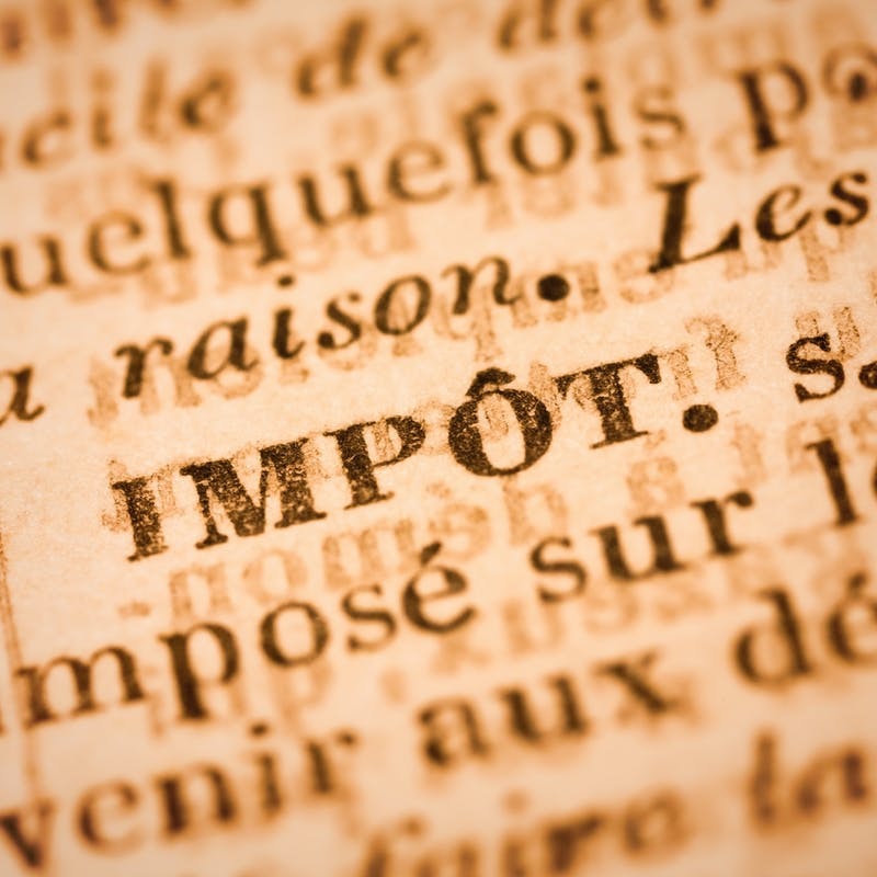 Impôt 2016 : le prélèvement à la source, c'est pour bientôt !