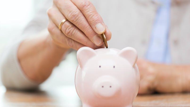 Livret A : plus de retraits que de dépôts en janvier