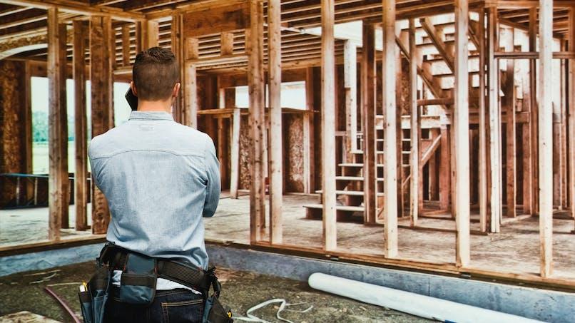 Maison individuelle : un constructeur sur deux est en infraction