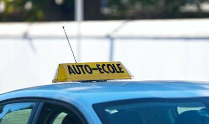 Code de la route : les auto-écoles mobilisées pour demander le report de la nouvelle épreuve