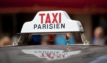 Taxis : des prix fixes pour se rendre aux aéroports parisiens