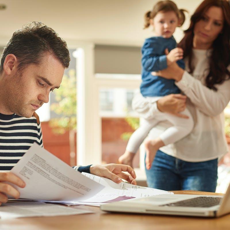 Quotient familial : à quoi ça sert ?