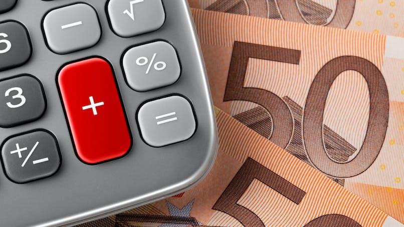 Impôts: la limite d'exonération des chèques vacances pour 2016