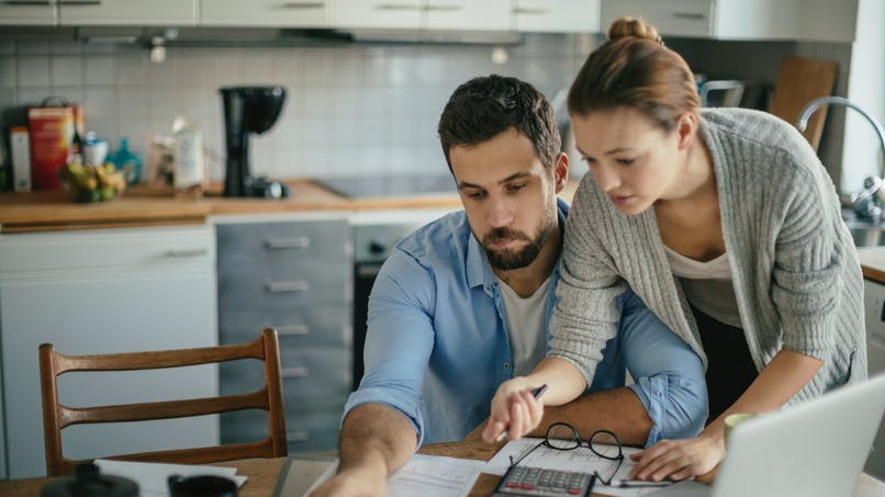 Prélèvement de l'impôt à la source pour les couples, ce qui va changer
