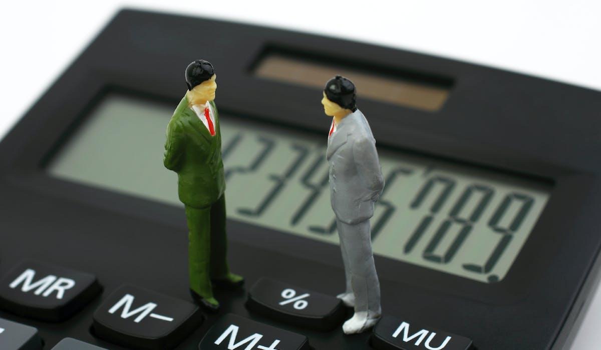Pour diminuer le montant de votre impôt, n'oubliez pas faire le total des sommes que vous pouvez légalement déduire de vos revenus.