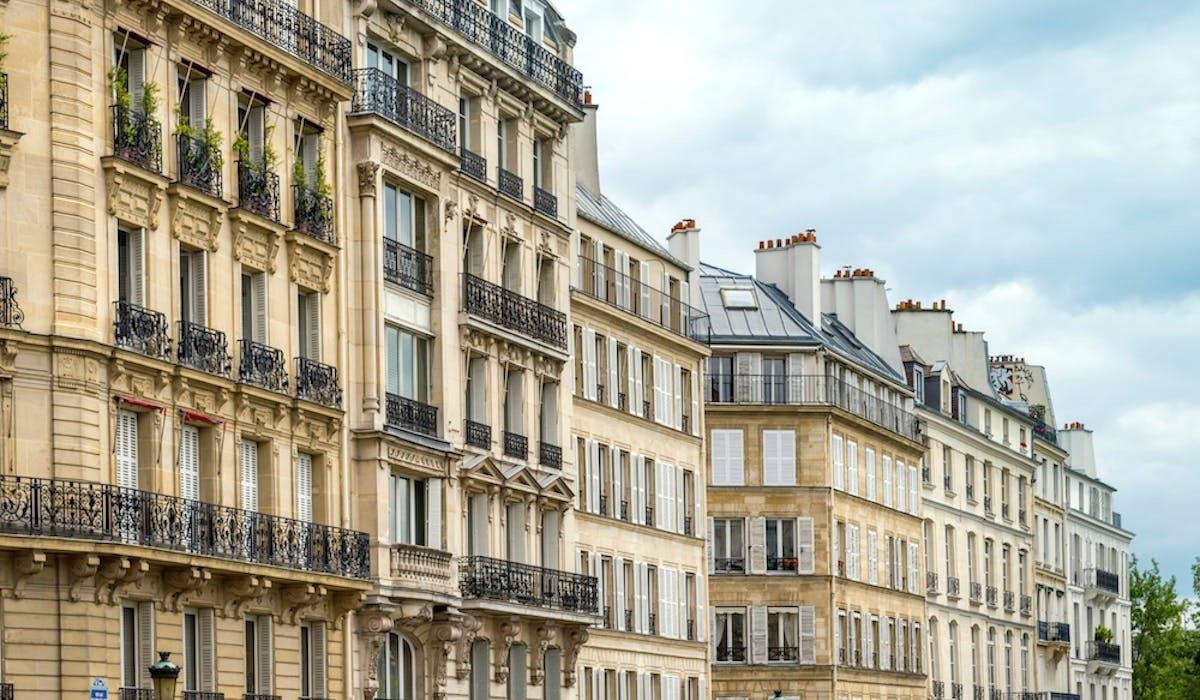 Les gains tirés de la location d'un logement vide sont imposables comme revenus fonciers.