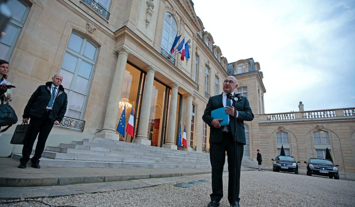 Michel Sapin avait déjà fait voter la loi contre la corruption du 29 janvier 1993.