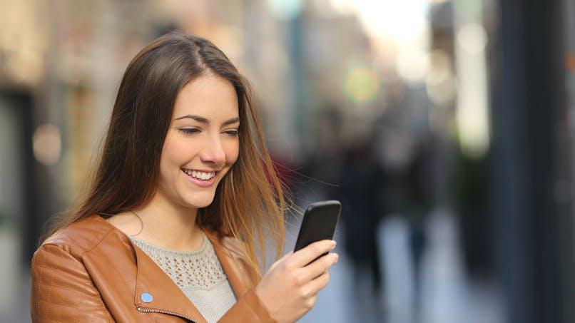 Une facture de mobile coûte 16,30 € en moyenne