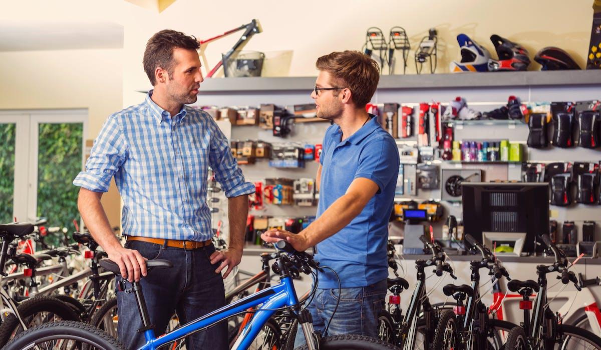 Le décret récent concerne les bicyclettes classiques ou à assistance électrique.