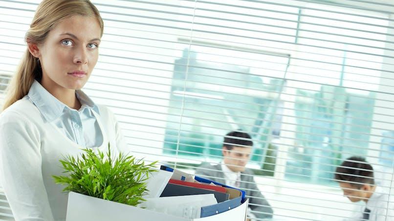 Bénéficier d'un reclassement dans son entreprise