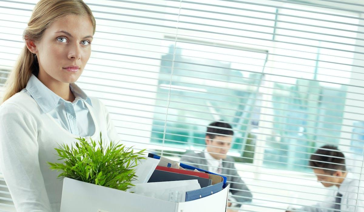 23% des salariés dont le licenciement est envisagé bénéficieront d'une offre de reclassement.
