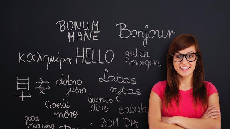 Où apprendre une langue étrangère ?