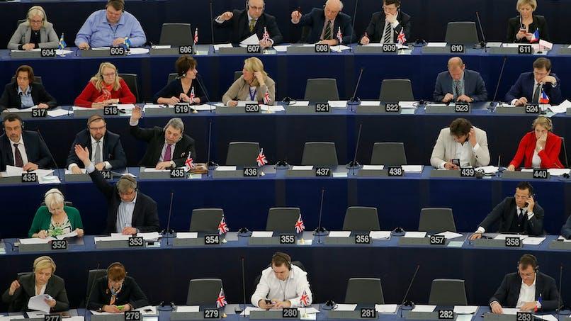 Le Parlement européen adopte le PNR