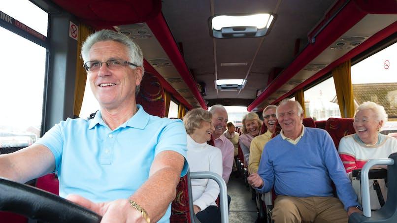 Transport par car : les droits des passagers plutôt bien respectés