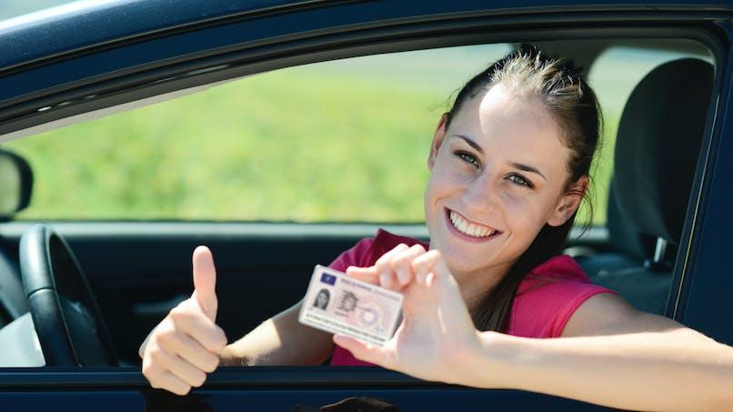 Permis de conduire : une nouvelle épreuve du Code de la route