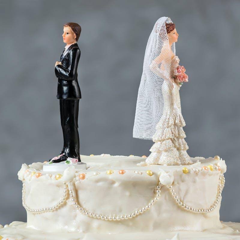 Le gouvernement souhaite créer un divorce sans juge